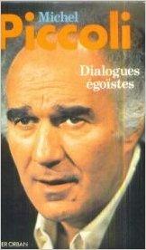 Dialogues égoïstes