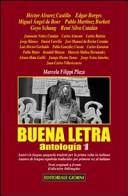 Buona letra. Antologia. Ediz. italiana e spagnola