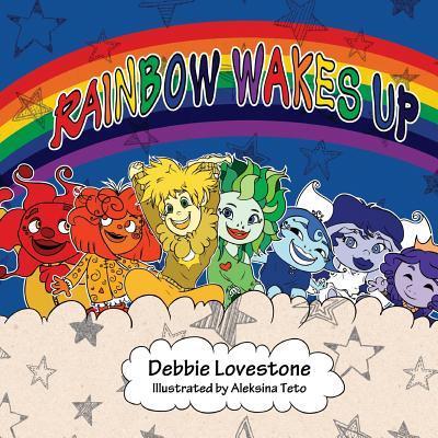 Rainbow Wakes Up