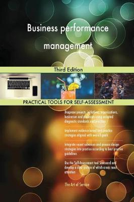 Business Performance Management Third Edition