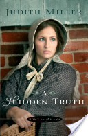 Hidden Truth, A (Home to Amana Book #1)