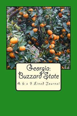 Georgia Buzzard State