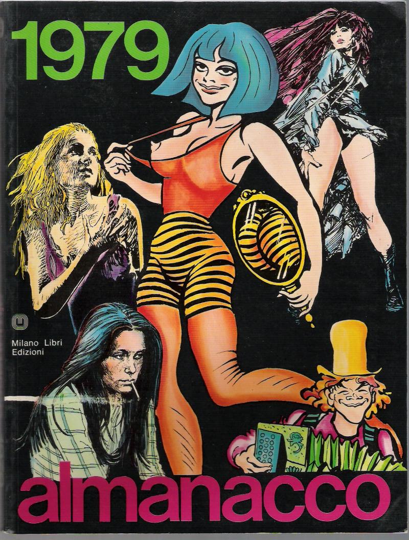Almanacco 1979