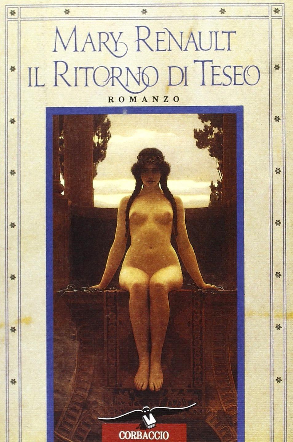 Il ritorno di Teseo