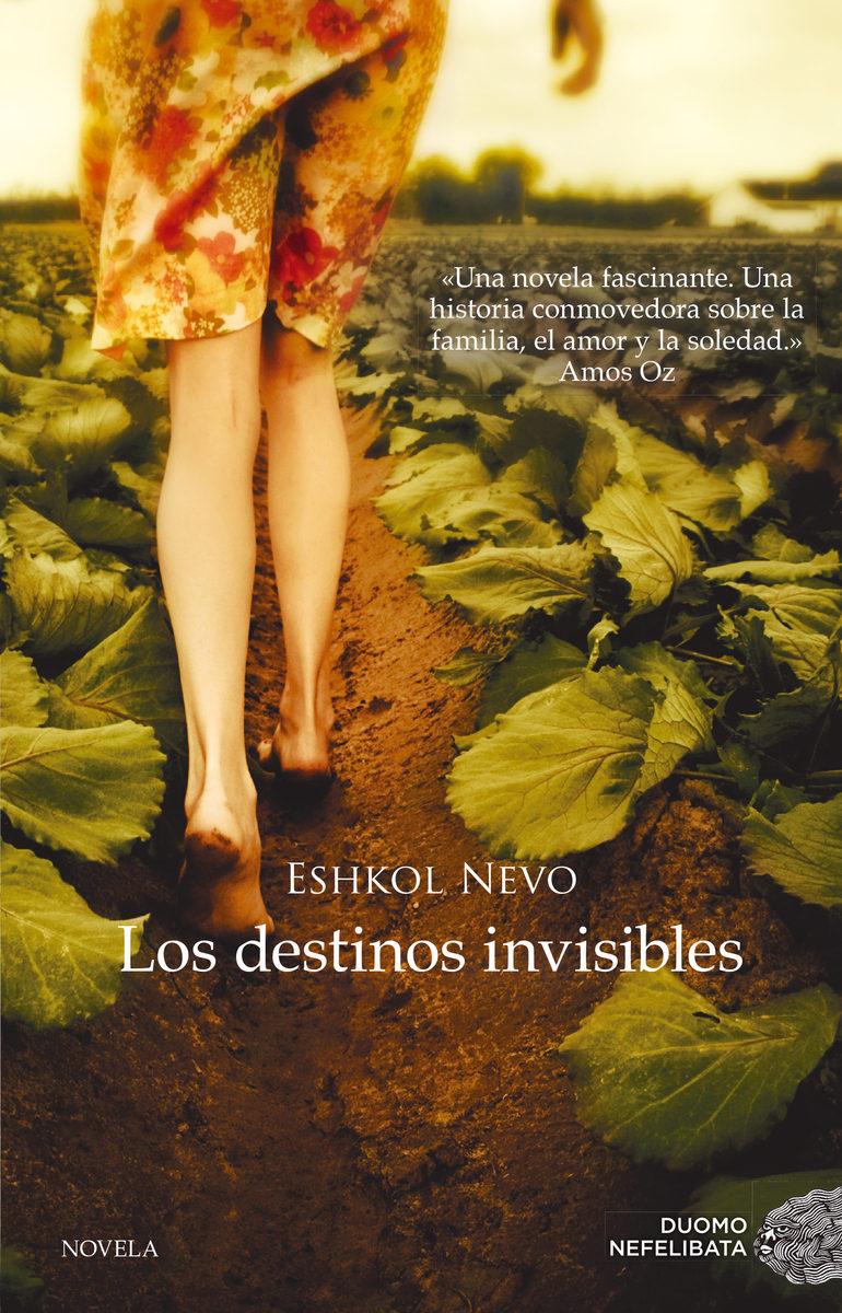 Los destinos invisib...