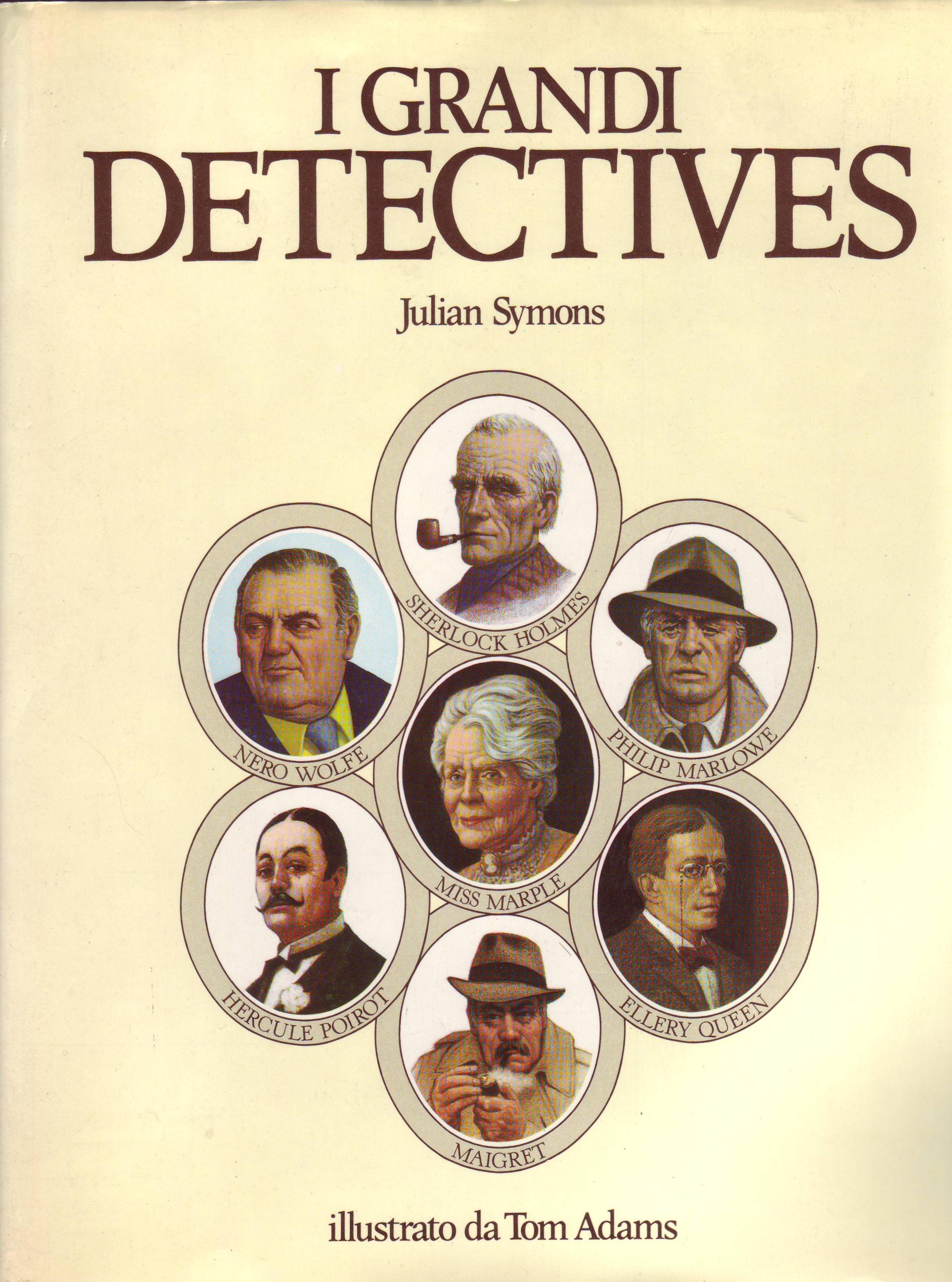 I grandi detectives