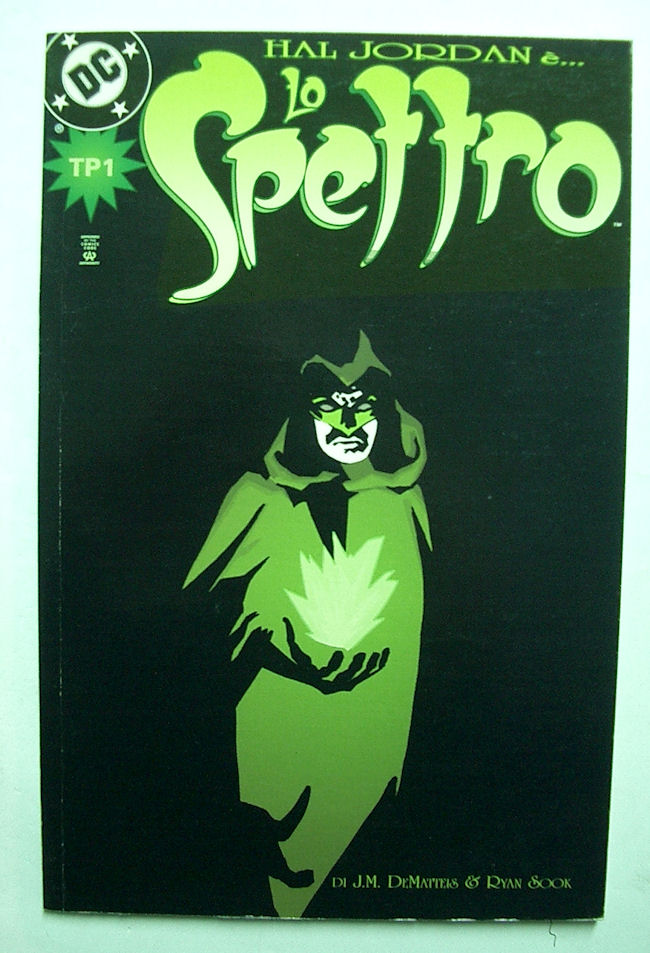 Lo Spettro TP 1