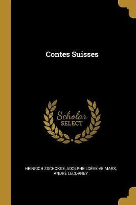 Contes Suisses