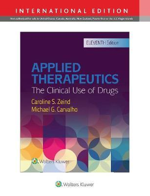 Applied Therapeutics, International Edition