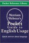 Merriam-Webster's Po...