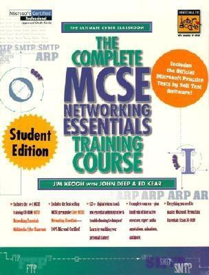 Complete McSe Network Training Course