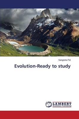 Evolution-Ready to study