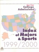 CADs Index of Majors and Sports