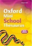 Oxford Mini School T...
