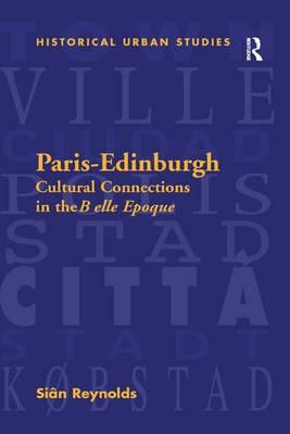 Paris-Edinburgh
