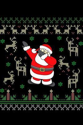 Dabbing Santa Journa...
