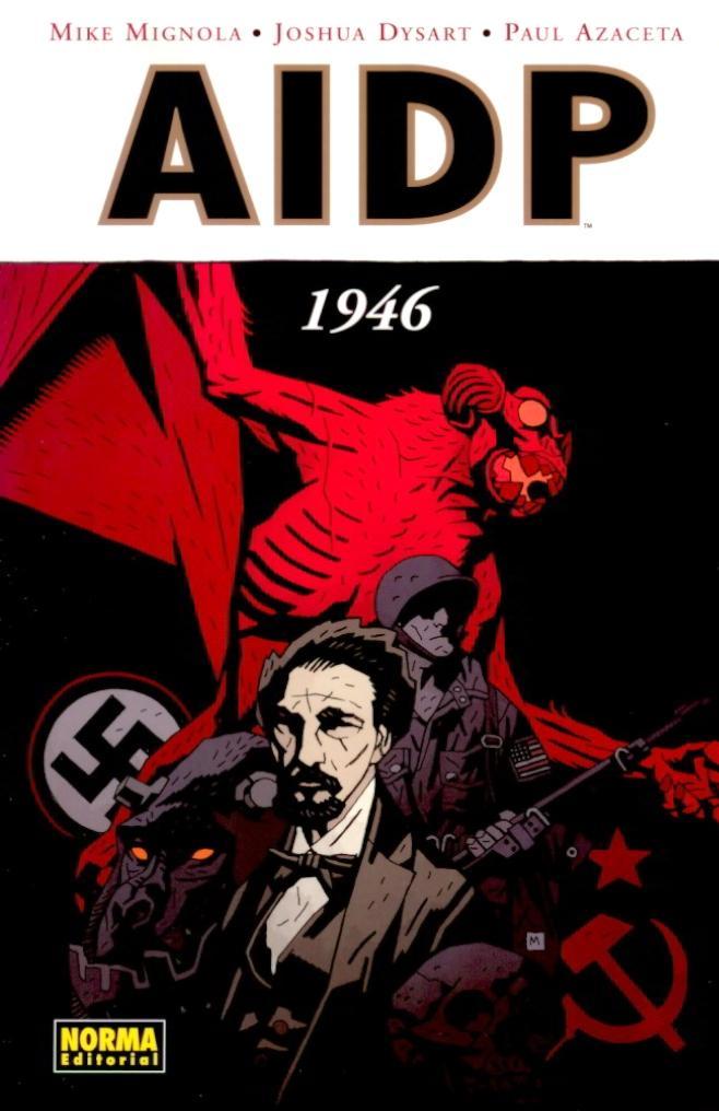AIDP #9