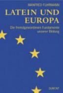 Latein und Europa