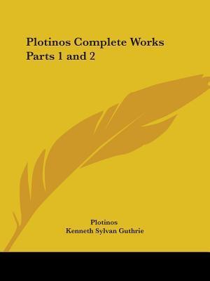 Plotinos Complete Wo...