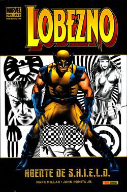 Marvel Deluxe: Lobezno #2
