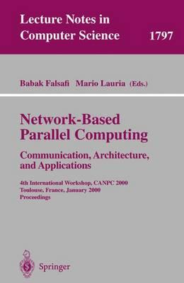Network-Based Parallel Computing