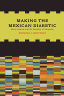 Making the Mexican diabetic