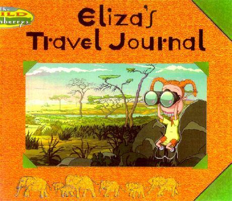 Eliza's Travel Journal