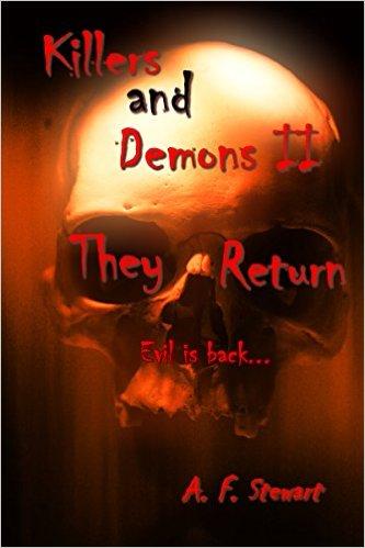 Killers and Demons II