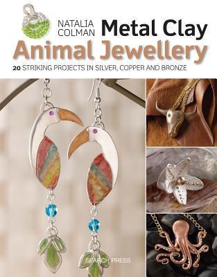 Metal Clay Animals
