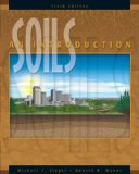 e-Study Guide for: Soils : An Introduction by Michael J. Singer, ISBN 9780131190191
