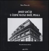 Josef Gocar u cerné matky bozi, Praga
