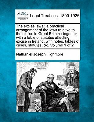 The Excise Laws