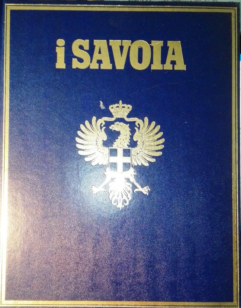 I Savoia (2 volumi)