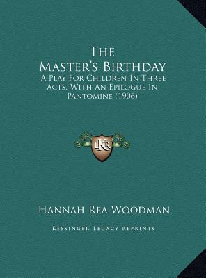 The Master's Birthday