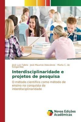 Interdisciplinaridade e projetos de pesquisa