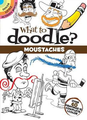 What to Doodle? Moustaches