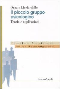 Il piccolo gruppo psicologico