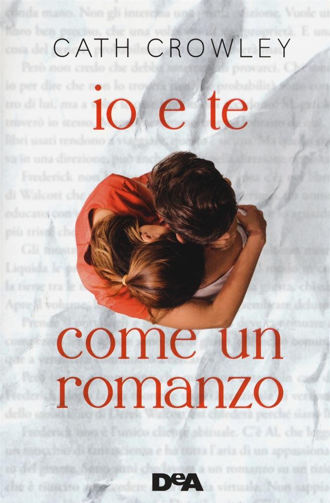 Io e te come un roma...