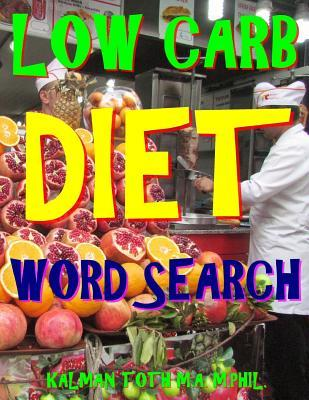 Low Carb Diet Word S...