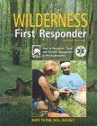 Wilderness First Responder, 2nd