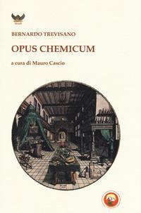 Opus chemicum