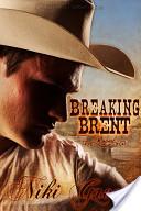 Breaking Brent