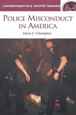 Police Misconduct in America