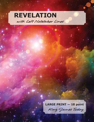 REVELATION with Left...