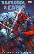 Deadpool & Cable Ultimate Collection - Book 3