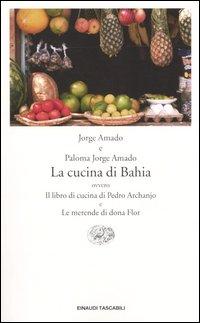 La cucina di Bahia