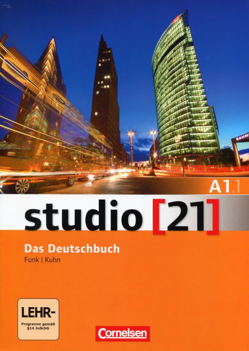 Studio (21), Teil A1.1.