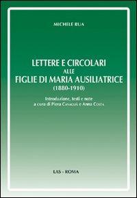 Lettere e circolari alle figlie di Maria Ausiliatrice (1880-1910)