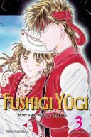 Fushigi Yűgi 3