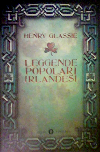 Leggende popolari irlandesi